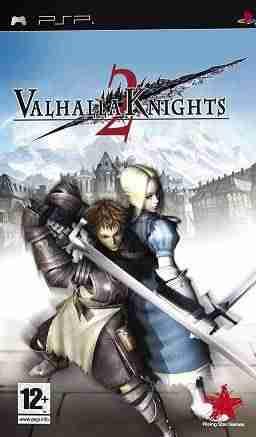 Descargar Valhalla Knights 2 [English] por Torrent